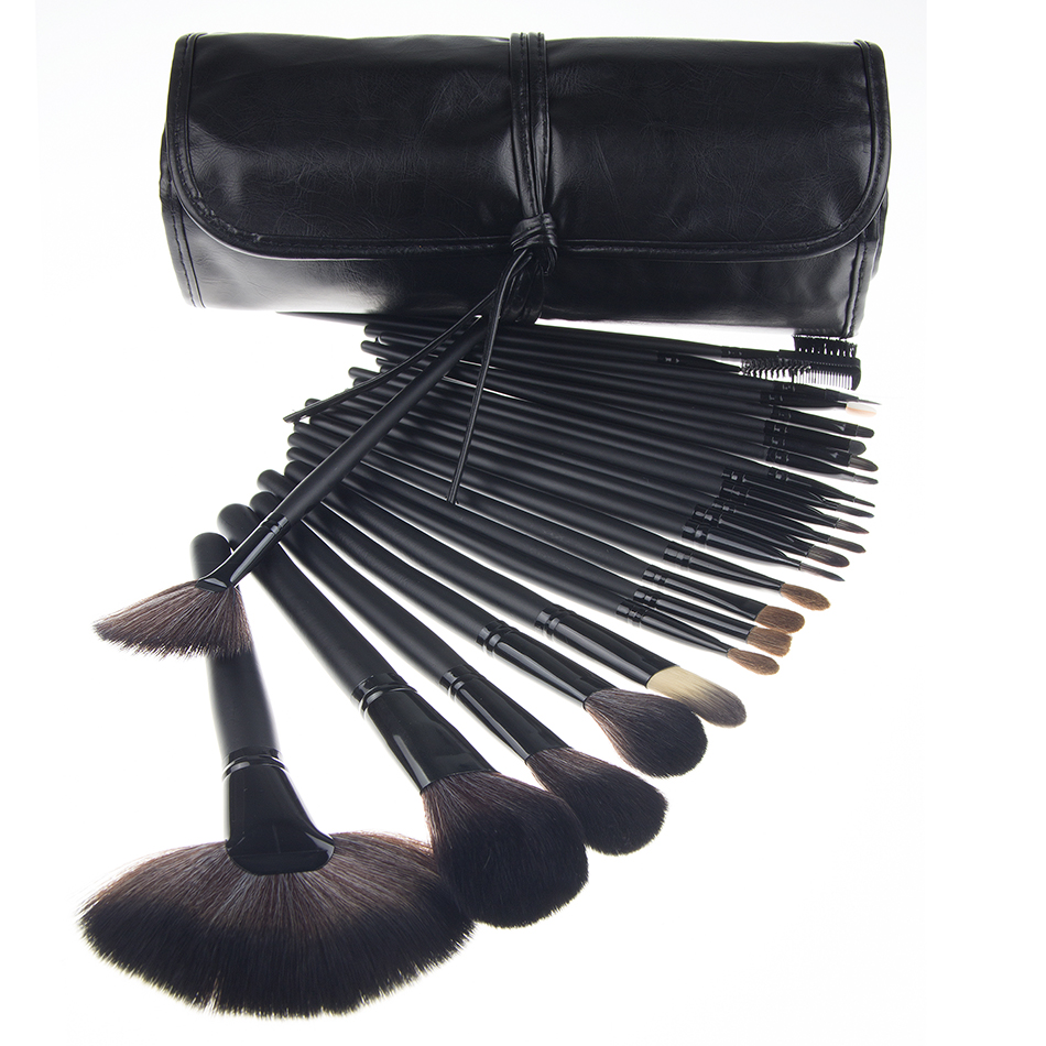 professional 24piece makeup brush set high end personalized brush set makeup brushes