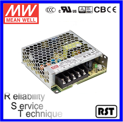 Mean Well 35W Single Output LRS-35 Switching Power Supply
