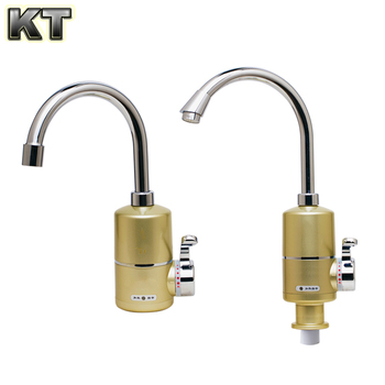 High Quality Tankless Instant Electric Hot Water Heater faucet instant water heater