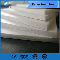 PS PAPER foam sheet board 20mm thickness ,pvc sheet uv printing