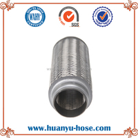 Stainless Steel Exhaust Flexible Pipe or Repair Kits for Car