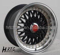 Alloy Wheel Rim 24 Inch Chrome Wheel