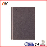 Natural slate flat roof tiles,flat clay roof tiles malaysia
