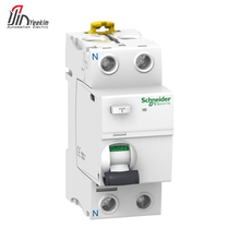 Factory manufacture schneider electric Acti 9 iID elcb circuit breakers price