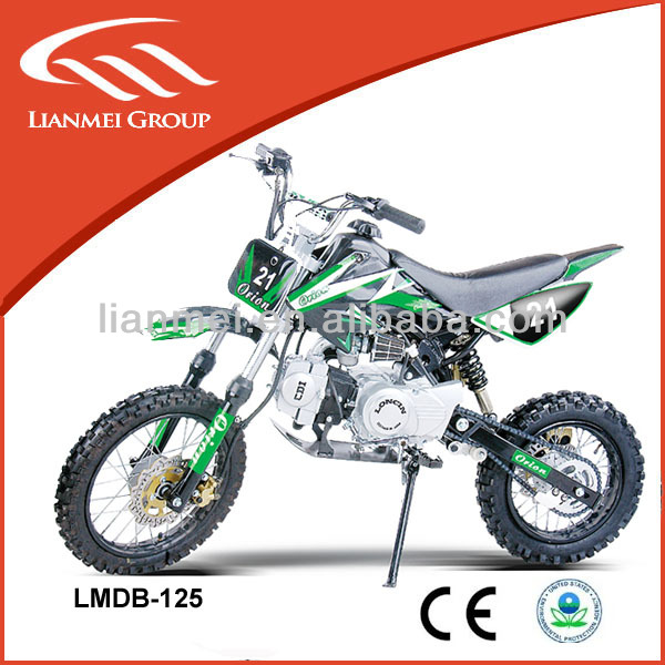 pit bike parts 125cc pit bike for sale WITH CE approved