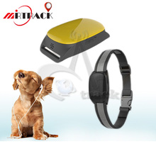hot sell cheap real time small pets gps tracker