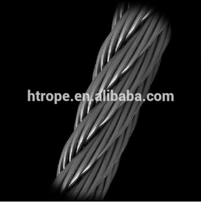 steel cable rigging