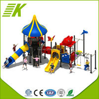 high quality used playground equipment for sale restaurants