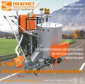 Self propelled Thermoplastic road lining machine