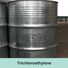 Organic synthetic materials Trichloroethylene/TCE