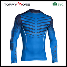 O1268279-405 Mens Quick Dry Anti-odor Custom Fitness Wear