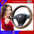 Popular Channel PVC Car Steering Wheel Covers