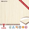 CARB P2 eco-friendly 10mm particle board/chipboard from china with prices