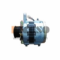60A Generator/Alternator spare parts for HINO 700 PROFIA SS1E E13C