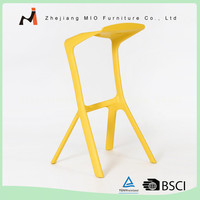 High quality wholesale stackable stool chairs bar
