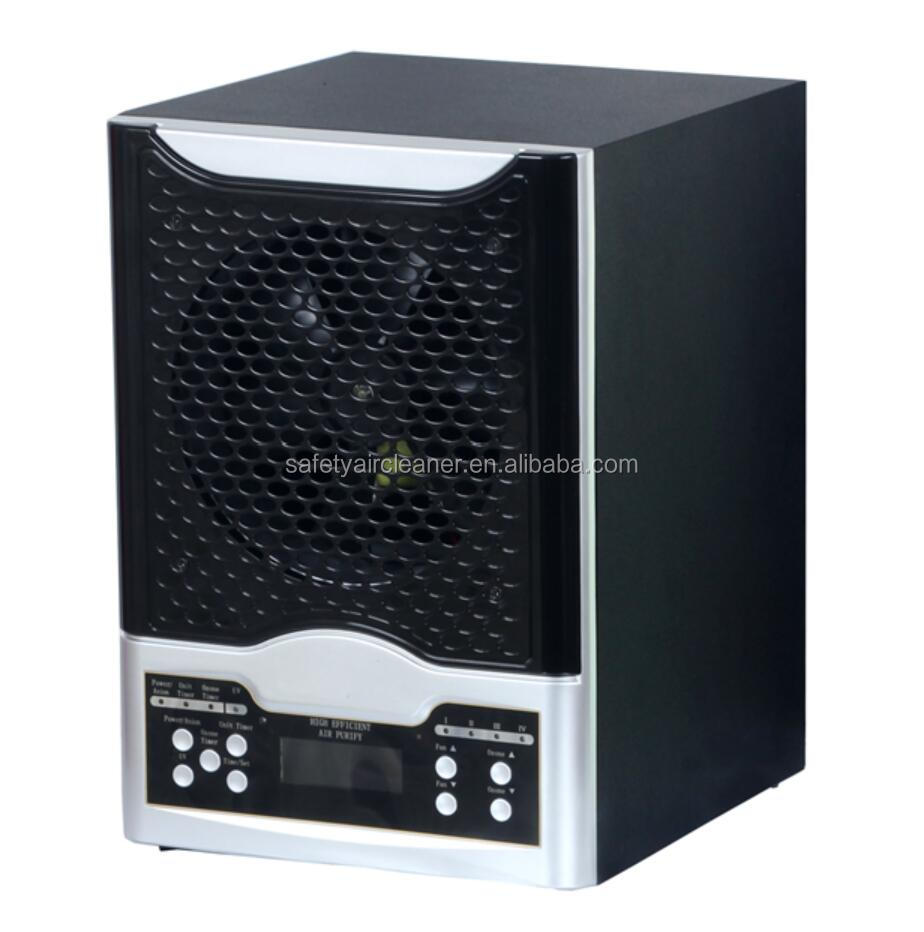anti bacterial physical scent air purifier cigarette smoke from Zhuhai Safety air purifier