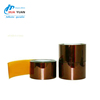 Hot Sale! High Temperature Adhesive Tape Double Sided Polyimide Film For Code Label