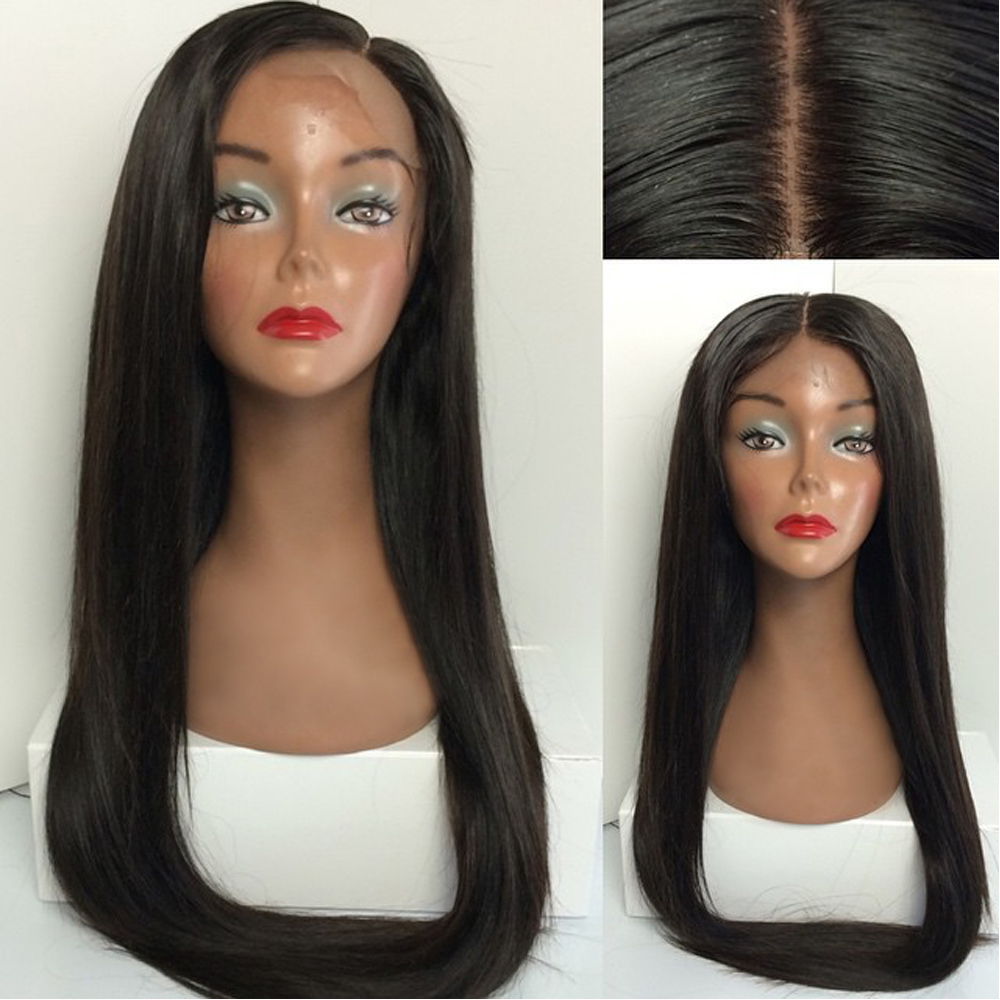 New Design High Quality Brazilian Lace Front Wigs Human Hair Dubai