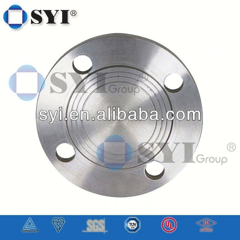 Class 300 Blind Flange of SYI