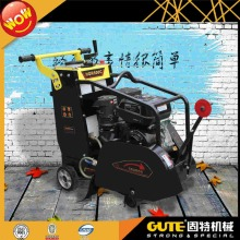 high performance 2017 hot sale asphalt road cutter machine HQR500C for construction