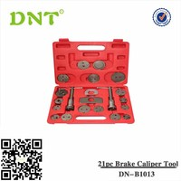 21pcs brake caliper repair kit