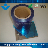 (pe protective film) Stainless Steel Sheet Blue Plastic Film