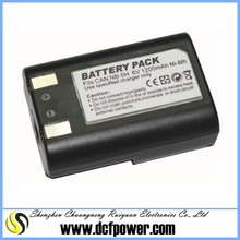 Latest durable superior battery NB-5H NB5H for Canon Powershot S10 A50 S20 D350
