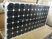 HOT SALES 175-185W solar panel for solar energy system with TUV IEC CE RoHS certified solar products/pv solar panel/solar module