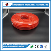 Heat Resistant Soft Thin Wall Silicone