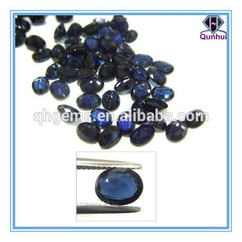 supernatural blue oval shaped cz 2016 fashion spinel