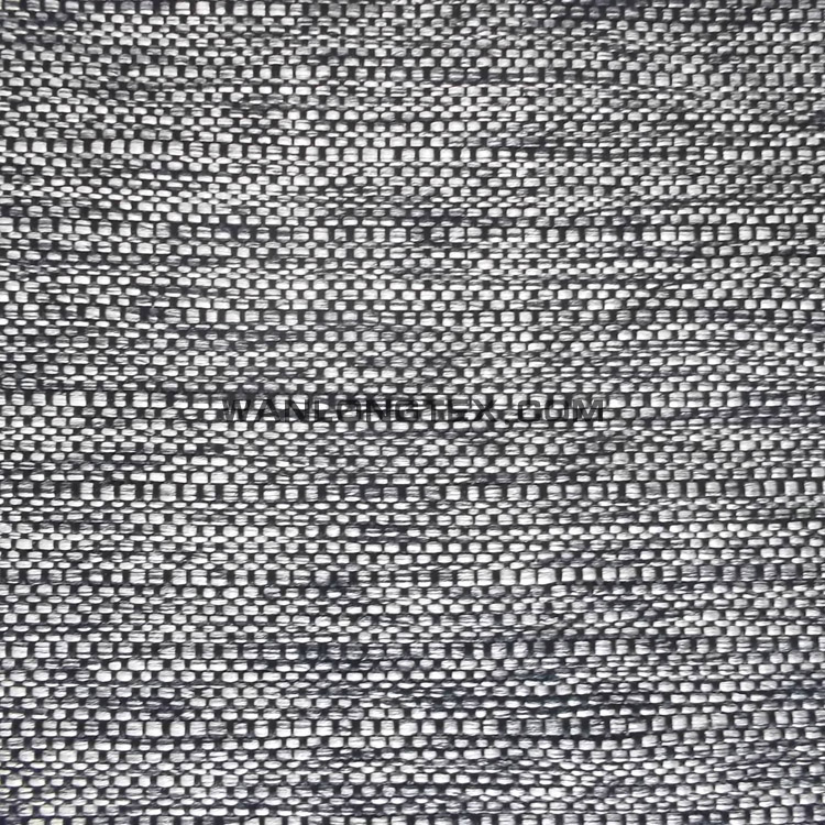 faux linen <strong>material</strong> for sofa,hometextile and upholstery