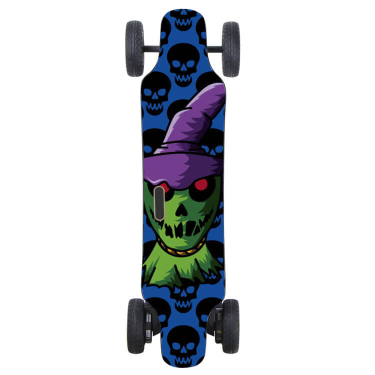 battery powered electric skateboard cheapest price