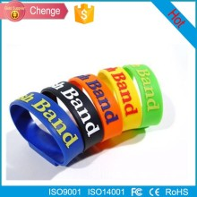 High quality cheap usb flash drives custom wristband usb memory sticks