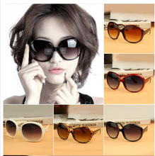 summer style vintage sunglasses women brand designer sun glasses lunette de soleil Cat Eye Round Sunglasses