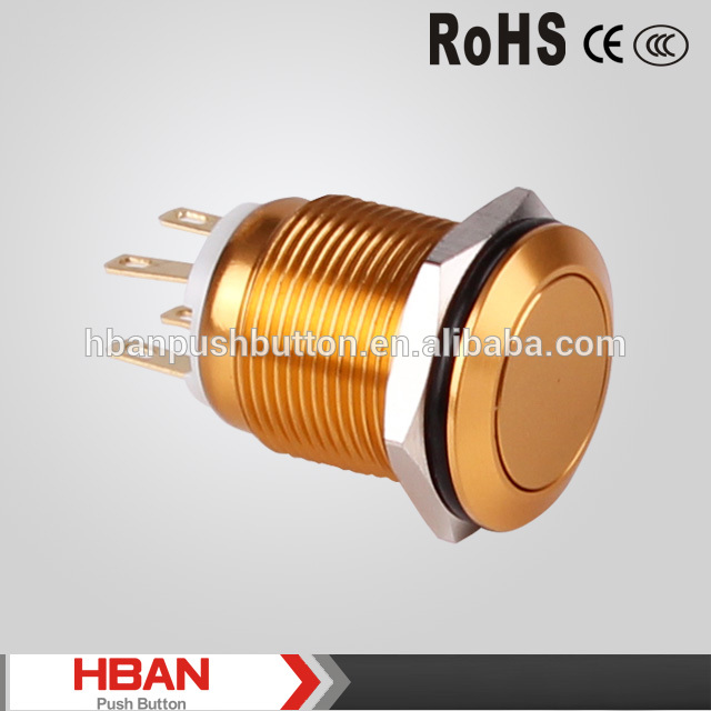 240v push button switch