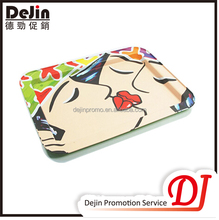 Decorative printing fancy customize rolling tray