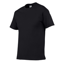 New product Blank Custom 95 cotton 5 spandex t shirts