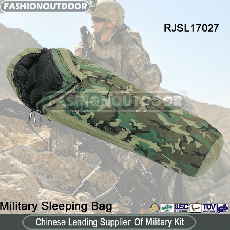 USGI Modular Sleep System sleeping bag military surplus