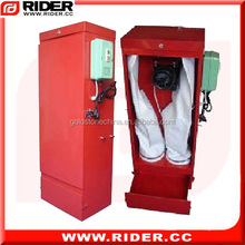 0.5hp sand blast dust collection system
