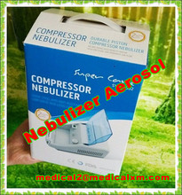 Nebulizer (Aerosol) Masks and Kits for Adult or Children
