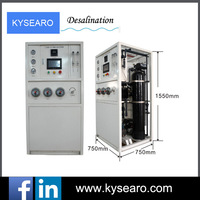 KY CCS certification water desalination for boat desalinator price portable seawater desalination for boat and other small house