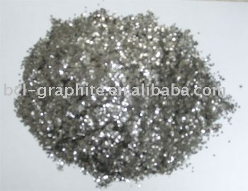 high purity 99% FC Flake Graphite powder
