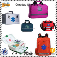New hot sales emergency outdoor first aid kit