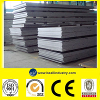GSG Certificate Stainless Steel Baffle Plate Big Size