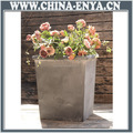 Factory Direct Metal Flowerbox