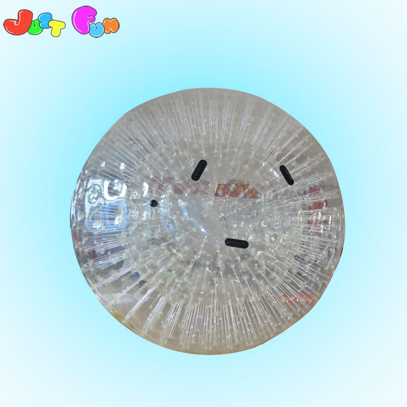 colorful PVC &TPU zorb  ball for adults and kids for sale
