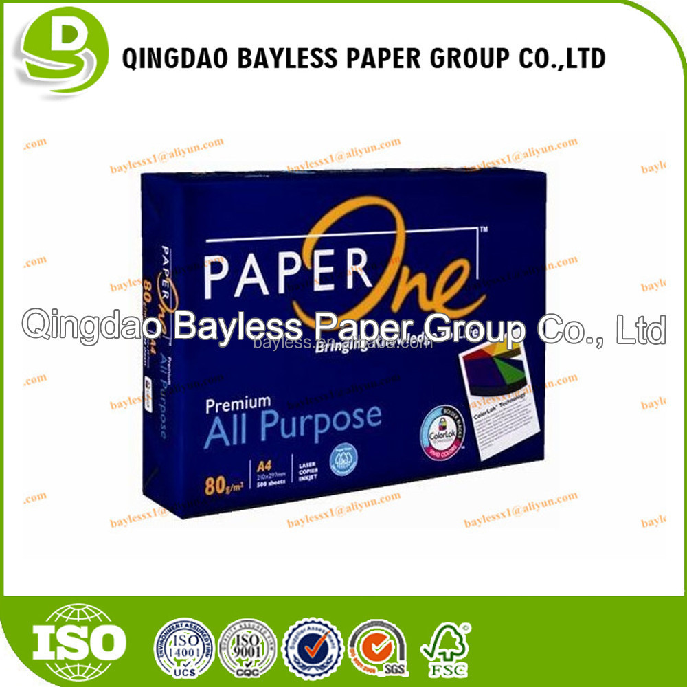 cheap paper one a4 paper one price a4 paper 80gsm