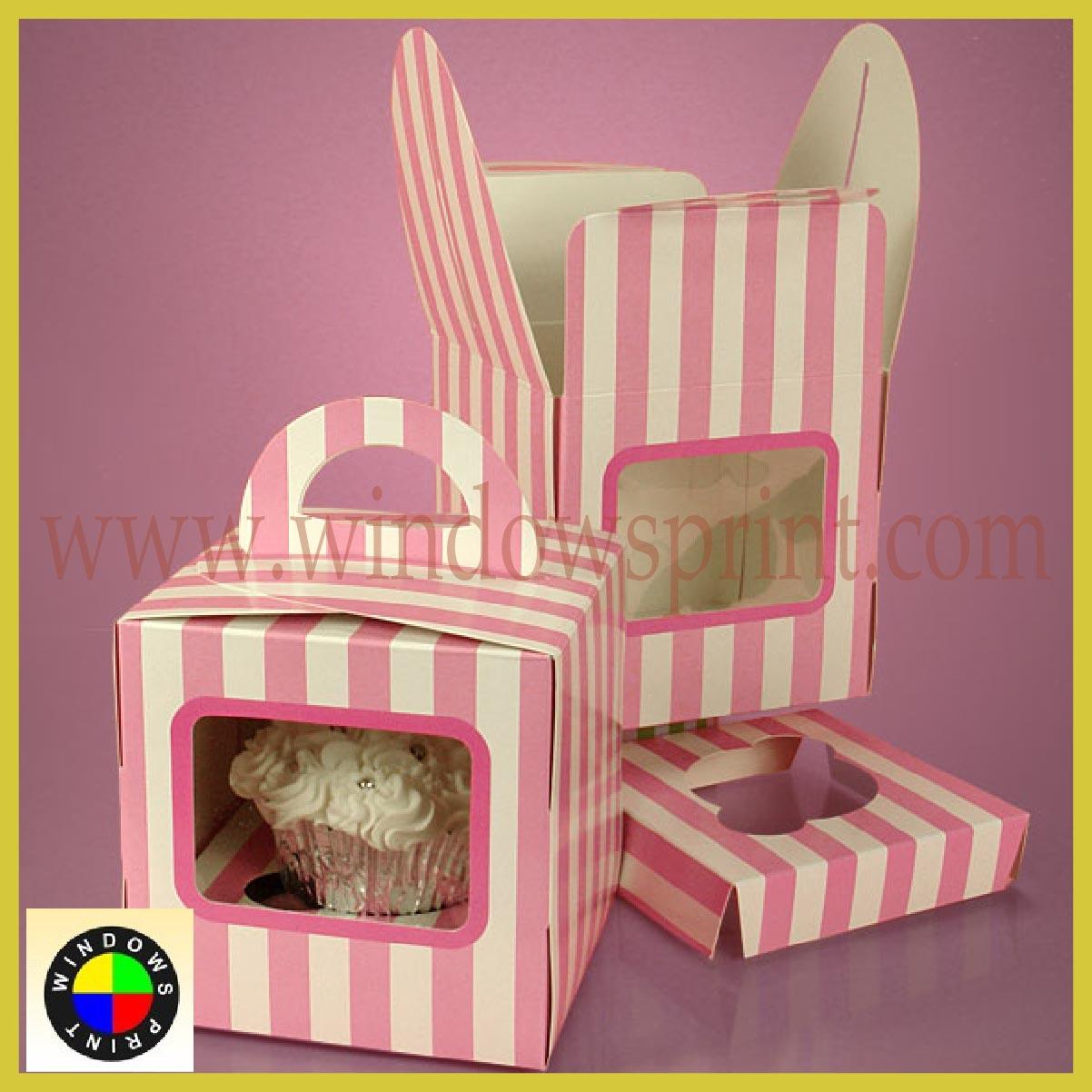 Wedding Cupcake Favor Boxes, Wedding Cupcake Favor Boxes Suppliers ...