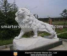 Chinese Marble Statue Sculpture