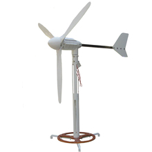 S1000W Wind Turbine Generator 1KW MPPT Controller for Home Use